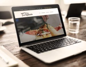La Capannina Ristorante Pizzeria